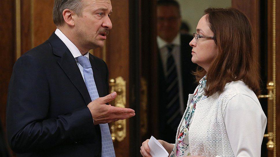 Сергей Алексашенко занимал высокие посты в правительстве и Центробанке, однако теперь для него работы нет