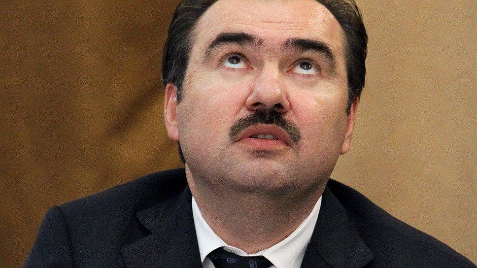 Председатель правления ПФР Антон Дроздов получил одобрение свыше на продолжение сбора пенсионных платежей