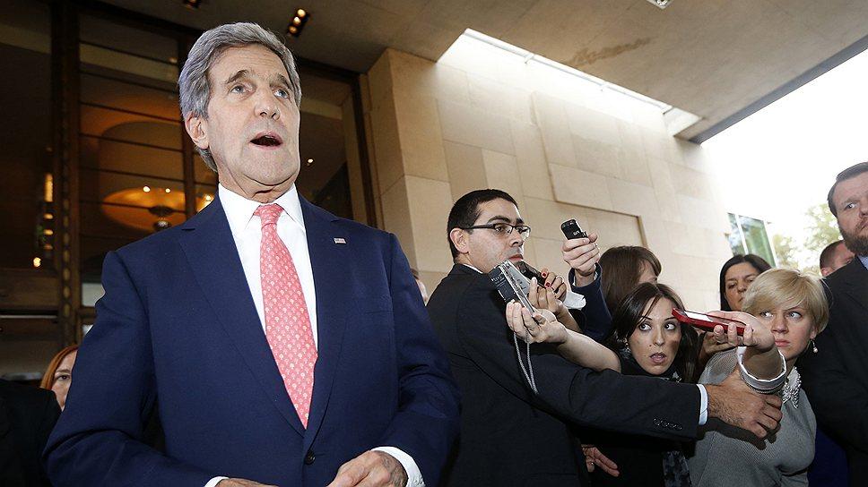 Как Иран и Запад подошли к уступкам