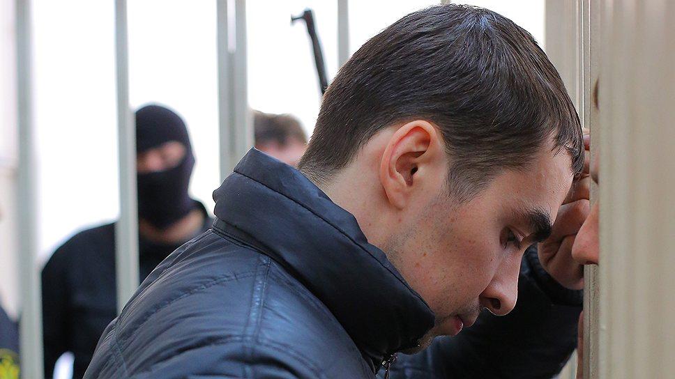 Бывший оперативник Дмитрий Христофоров не видит в своих действиях нарушений закона
