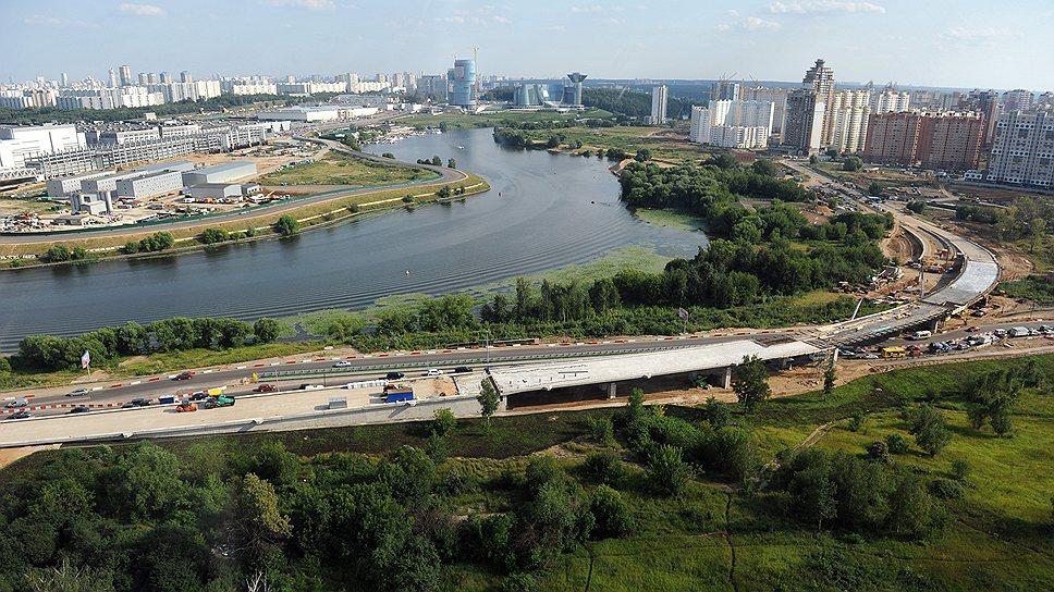 Как мэрия Москвы определила компенсацию за использование участков для нужд города