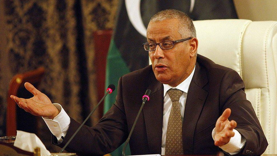 Почему Триполи теряет контроль над нефтью и газом