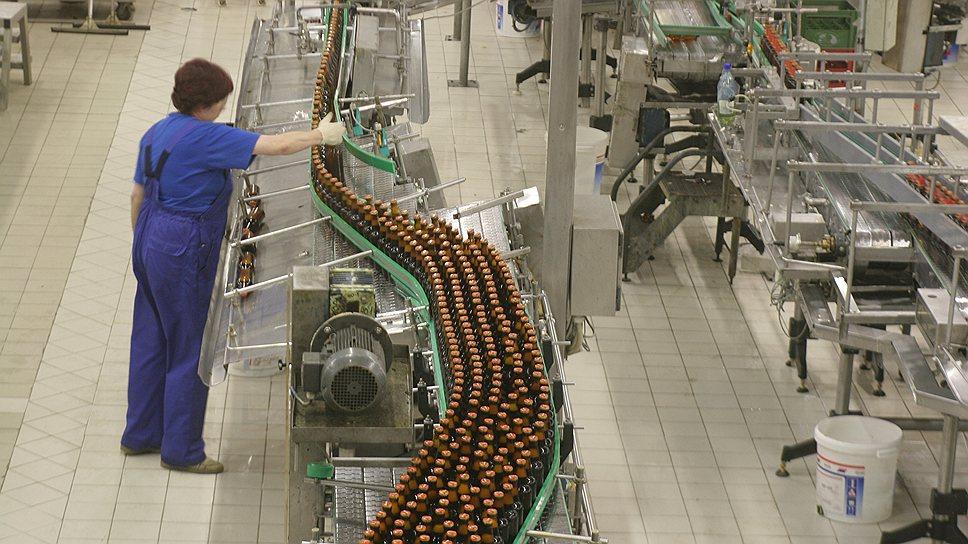 Как паузу в росте промышленность использует для тяжелых раздумий