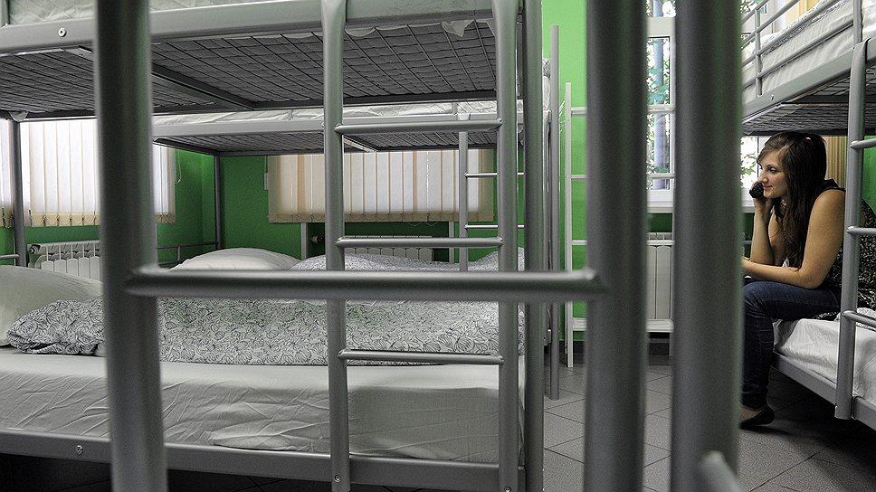 Как Минкульт предлагал полностью легализовать мини-гостиницы и хостелы