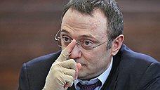 Сулейман Керимов прошел свой ПИК