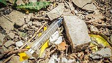 Наркоманам прописывают амбулаторное наказание
