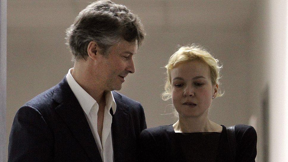 Евгений Ройзман рассказал суду, что его шантажировали делом Аксаны Пановой
