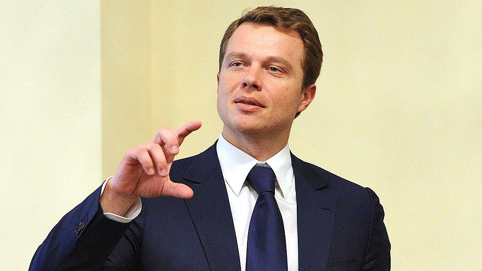 По мнению Максима Ликсутова, горожане уже привыкли к небольшой плате за стоянку внутри Бульварного кольца