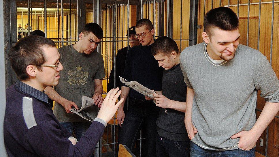 Кто и с какими статьями мог быть освобожден по амнистии