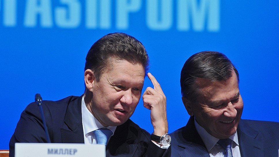 Почему «Газпром» не вписался в «Южный коридор»
