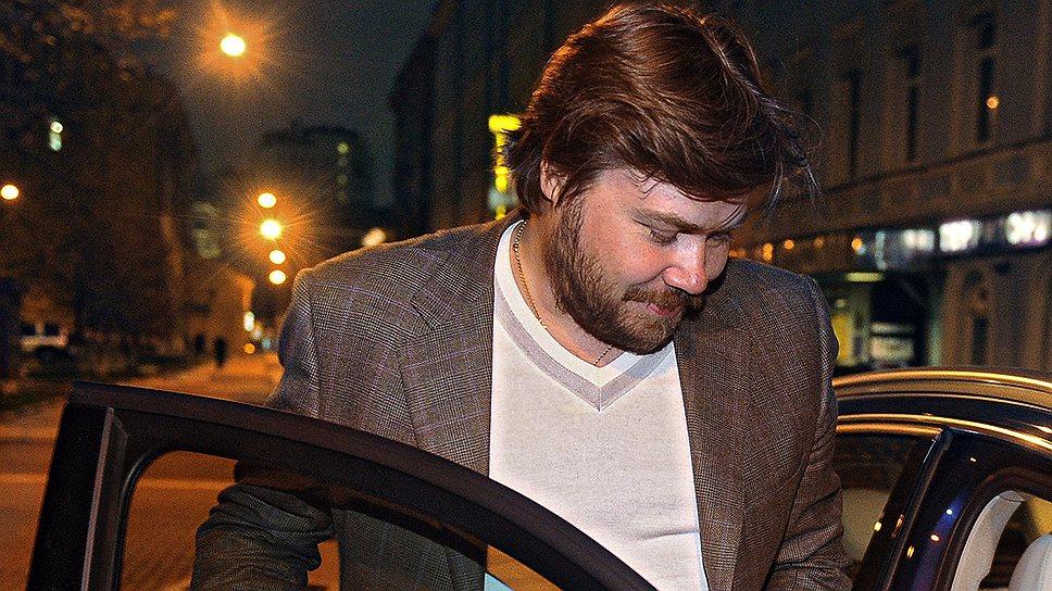 В структуры Константина Малофеева сыщики пришли за деньгами, выделенными на модернизацию телефонных сетей