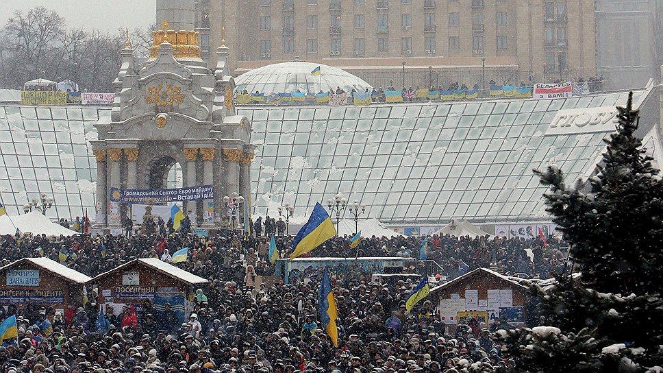 Кто не обещает Украине ничего хорошего