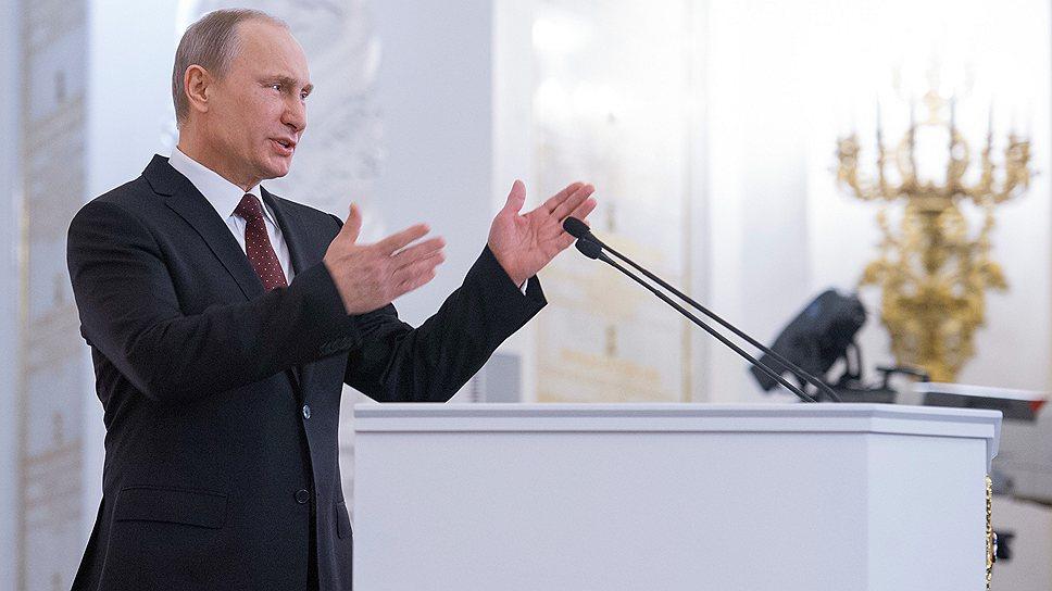 Как президент послал сигнал бенефициарам офшоров
