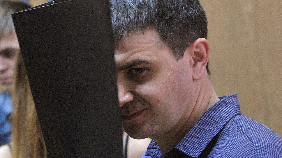 Денис Евдокимов за взятку в 5 млн руб. заплатит 350 млн руб.