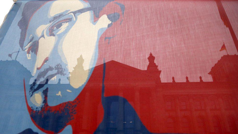 На каких условиях могут простить Эдварда Сноудена