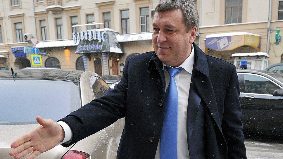 Игорь Слюняев считает, что Минрегион уже работает как Министерство по делам национальностей, но функции у него даже шире