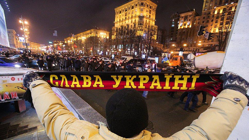 Почему украинская оппозиция не расходится за уступки
