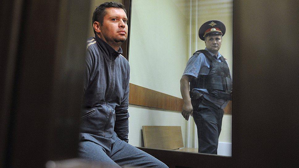 Бывший заместитель директора Третьяковки Олег Беликов получил срок за хищение, совершенное еще во время работы в Западном округе Москвы