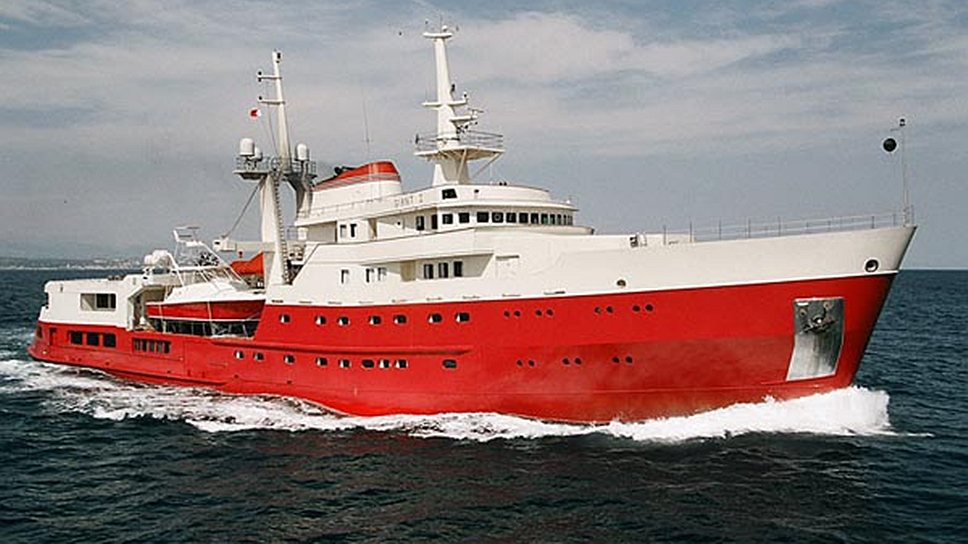 Федора Хорошилова приговорили к 18-месячному заключению за продажу яхты за $1