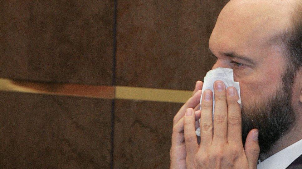 Следственные органы рассчитывают добиться заочного ареста Сергея Пугачева в самое ближайшее время