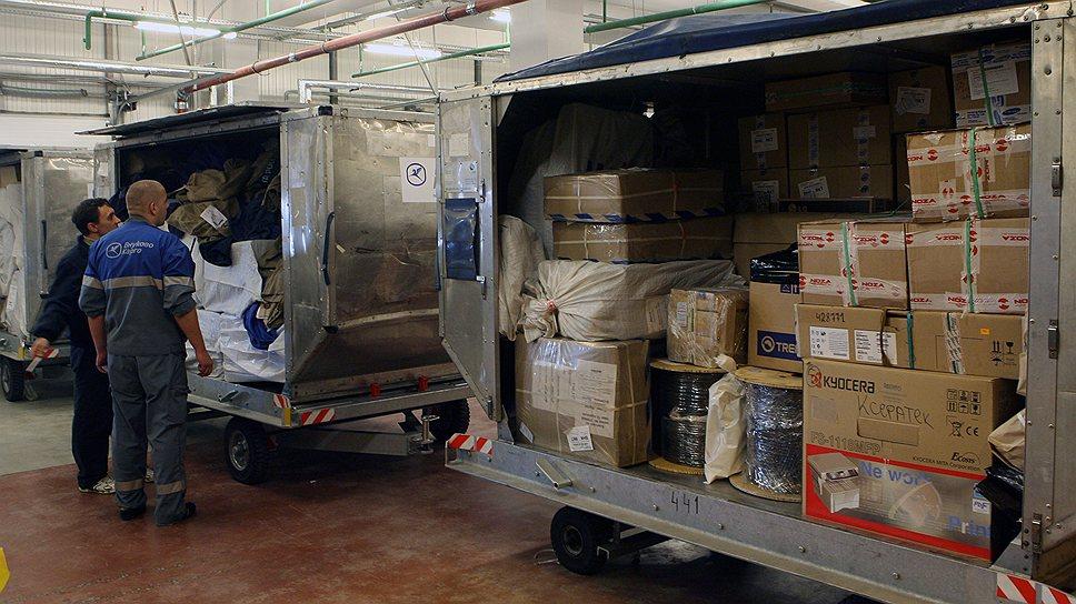 Как был усилен контроль за посылками из зарубежных интернет-магазинов в январе 2014 года