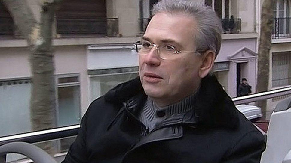 Алексей Кузнецов не смог убедить французский суд в том, что в России его жизнь и здоровье подвергаются опасности