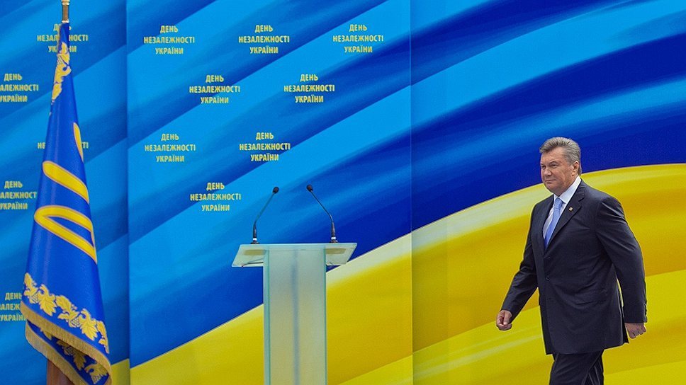 Как Украина ужесточила наказание за митинги