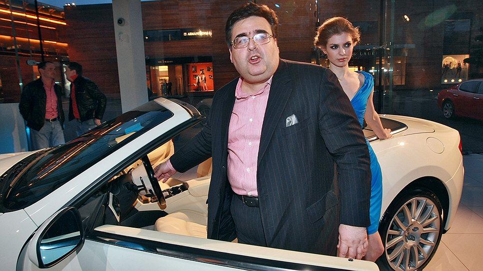 Следственный комитет РФ хочет получить доступ к депутату Митрофанову