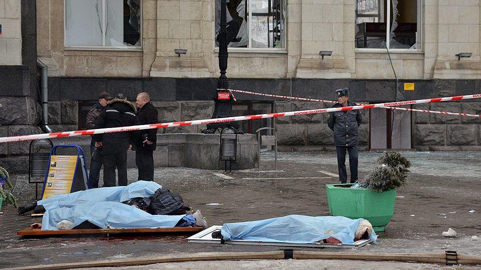 Как волгоградские террористы прошли видеоидентификацию
