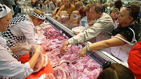 Мясники сделали ход свиньей  / Производители просят отменить для них объемный бонус