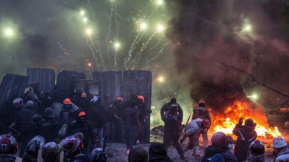 Как Украина ищет выход из Киева