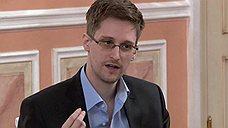 Эдвард Сноуден задумался о России