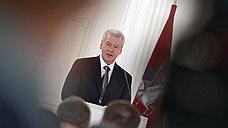 Сергей Собянин не пожалел кресел оппозиционерам
