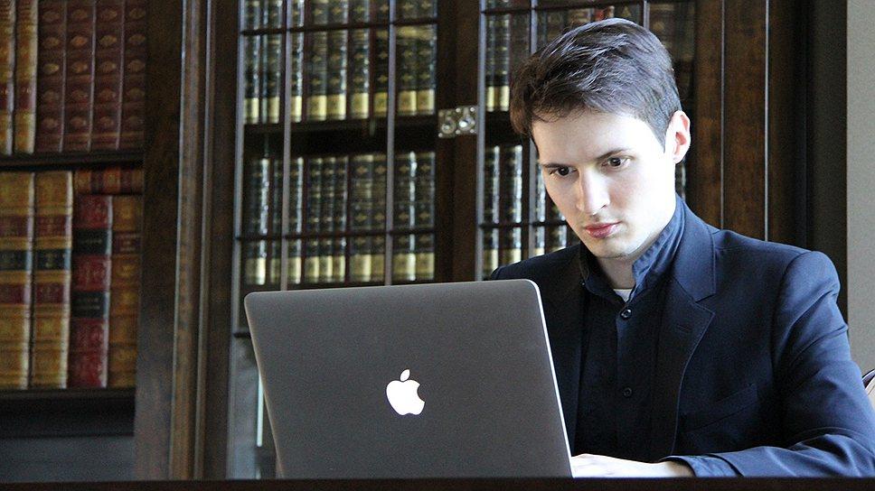 Как Павел Дуров удалился из акционеров