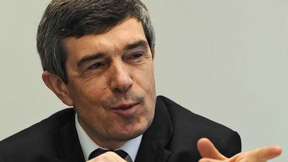 «Наша задача — сохранить за Россией второе место в области поставок вооружений»