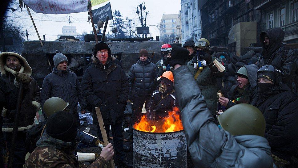 Почему Майдан не понял Раду