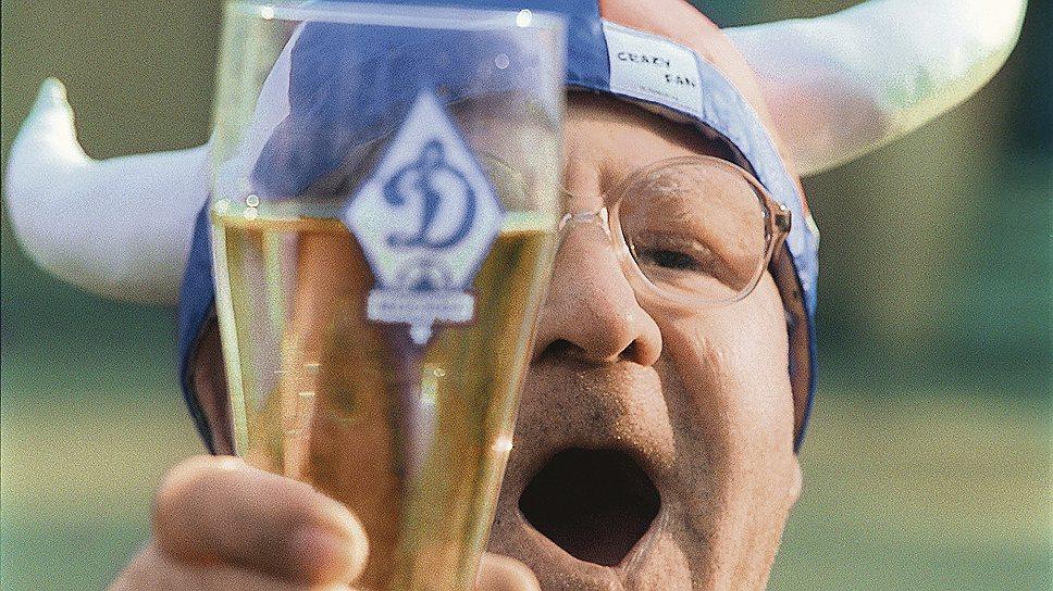 К 2018 году, когда Россия примет чемпионат мира по футболу, пиво может вернуться на стадионы