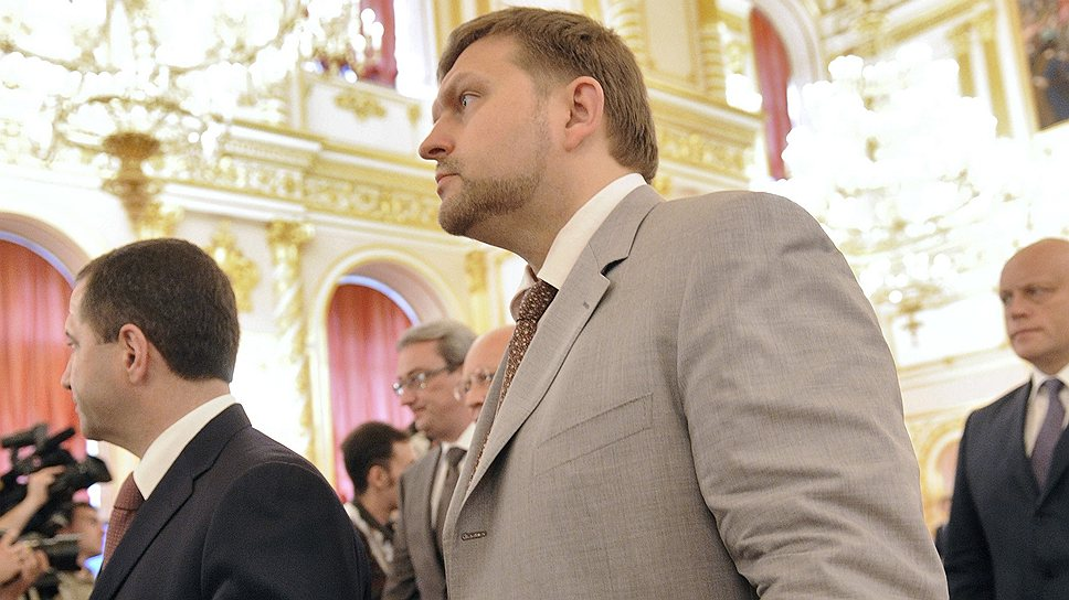 """Никита Белых сделал шаг навстречу """"Единой России"""" и ждет от нее ответного"""