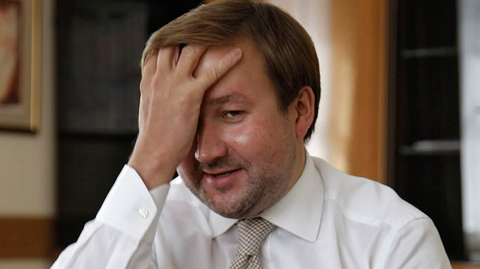 Тимербулат Каримов