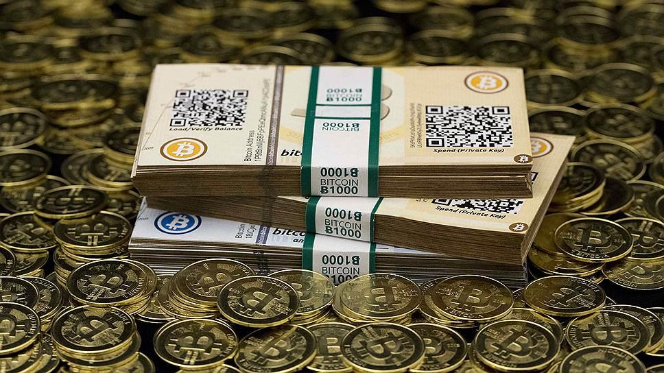 Почему пользователей криптовалюты хотят отнести к уголовникам