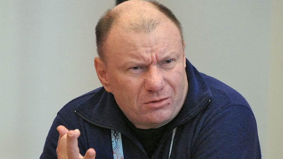Владимир Потанин все отдал