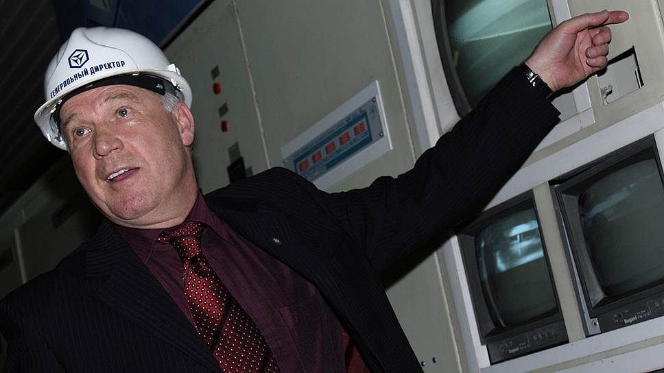 Чтобы уточнить обстоятельства убийства Михаила Ланина, французские следователи приехали в Москву