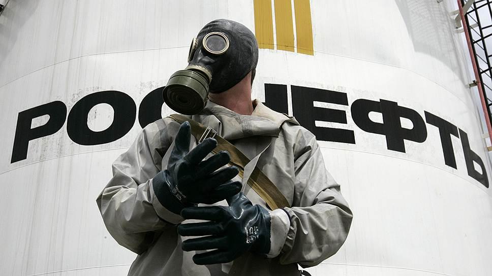 Почему «Роснефть» распродает активы
