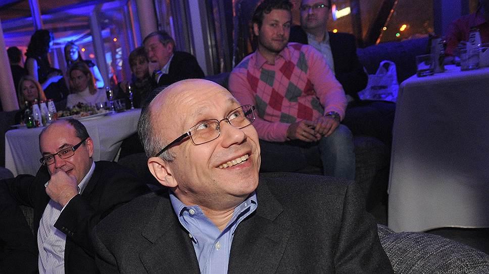 Как «Газпром-медиа» сменил руководителя «Эха Москвы»