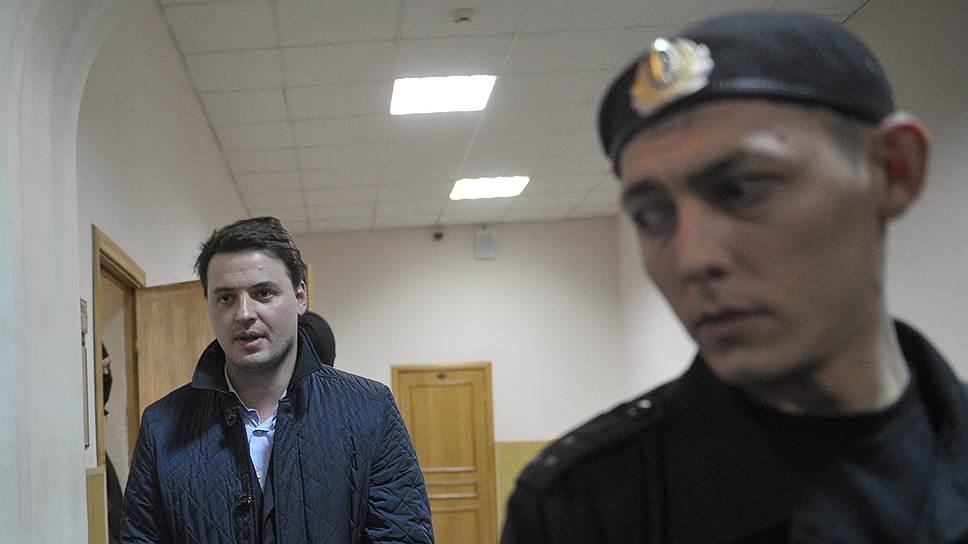 Как ключевые сотрудники ГУЭБиПК МВД взяты под стражу