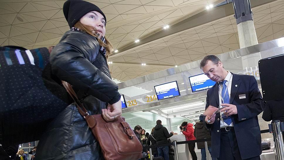 Почему ФАС требует распродаж авиабилетов