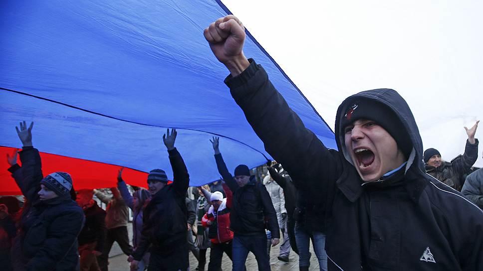 Как решится судьба Крыма