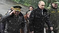Владимир Путин не спешит раскрывать карты
