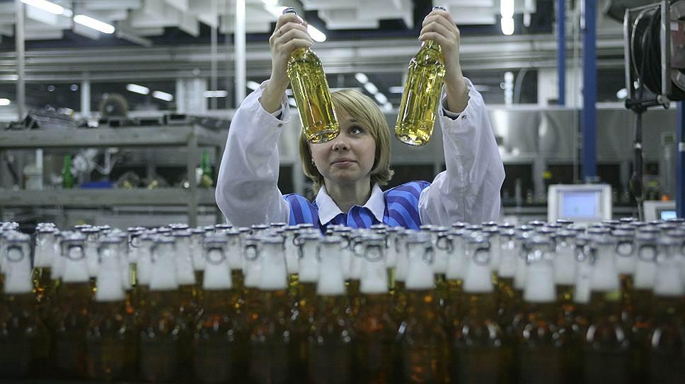 Как пивовары поддерживают бизнес