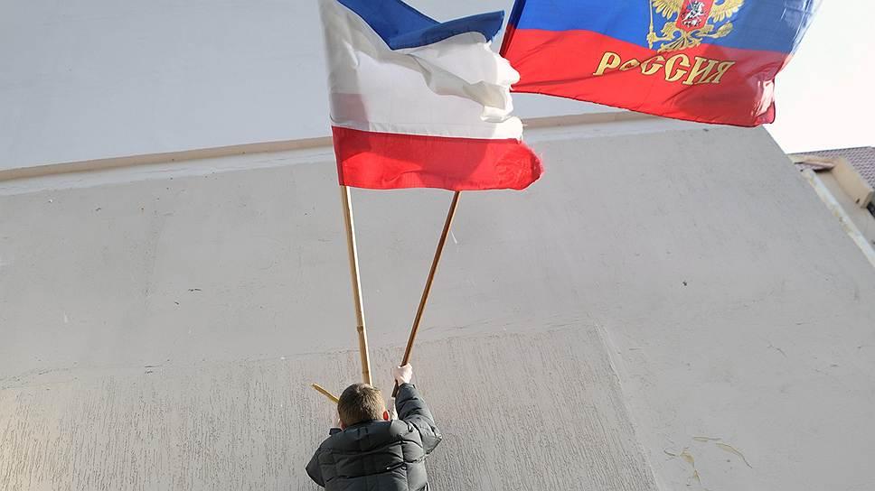 Кто и как готовится к референдуму в Крыму